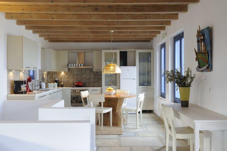 Aegea Blue Cycladic Resort Grand Blue Villa