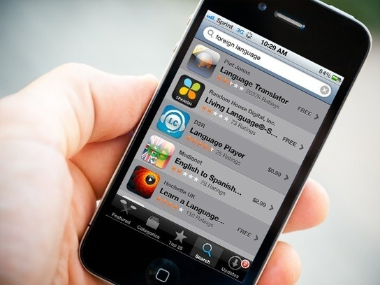 25 Apps for Global Mobile Learning