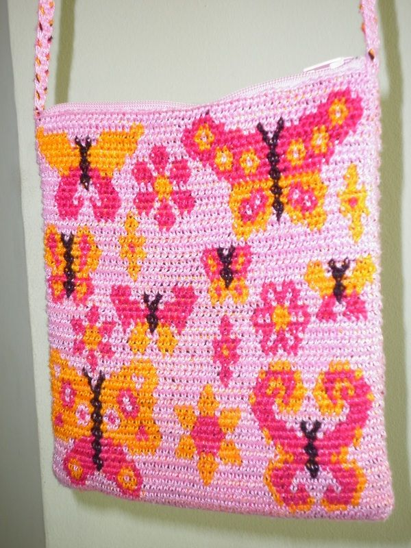 107 best Tapestry crochet images on Pinterest | Filethäkelei ...