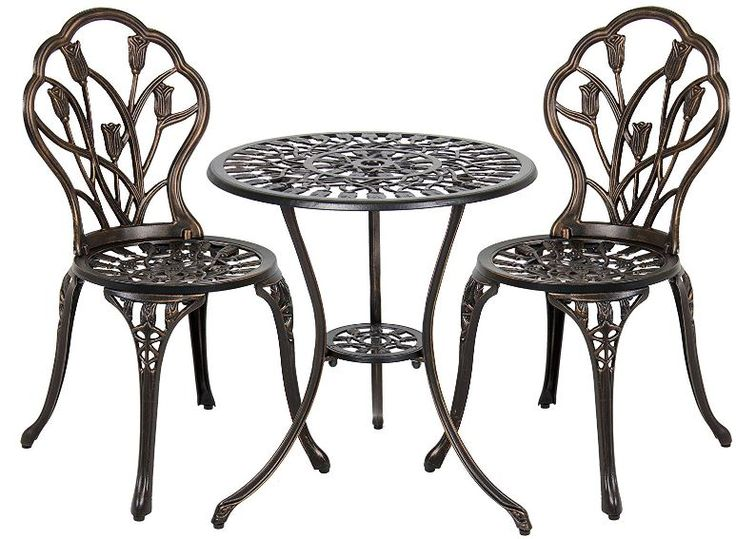 8 BEST OUTDOOR FURNITURE FOR A BACKYARD PATIO #outdoorfurniture #patiofurniture #patio
