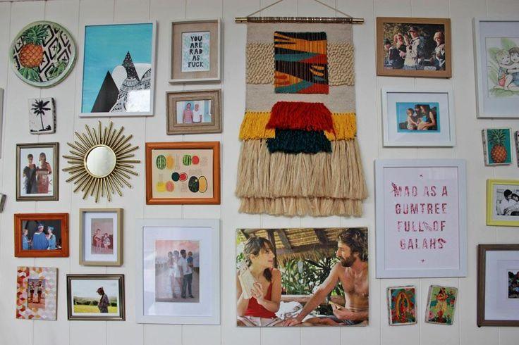 Creative home with Jetsetmama