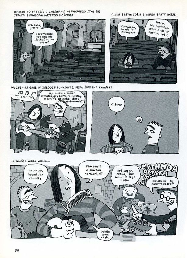 Mawil - Bend - page 58.