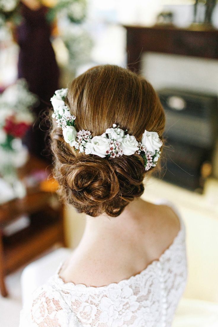 517 best wedding hair styles images on pinterest