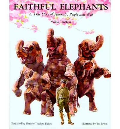 A zoo keeper recounts the story of John, Tonky, and Wanly, three performing elephants that were starved to death at the Ueno Zoo in Tokyo during World War II, and of their keepers, who weep and pray that the war will end so their beloved elephants might be saved.