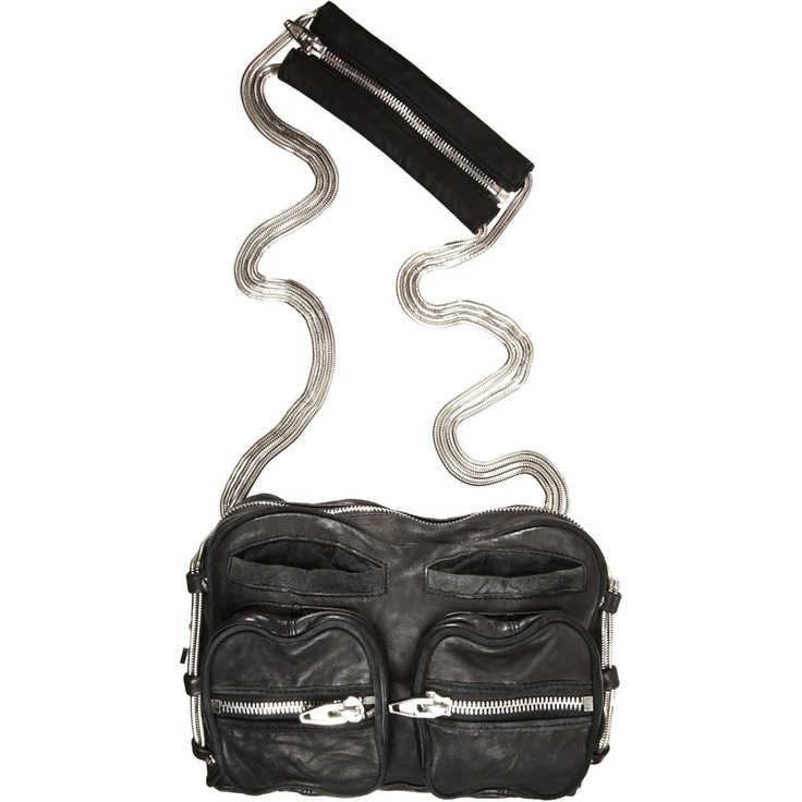 Alexander Wang Brenda bag.