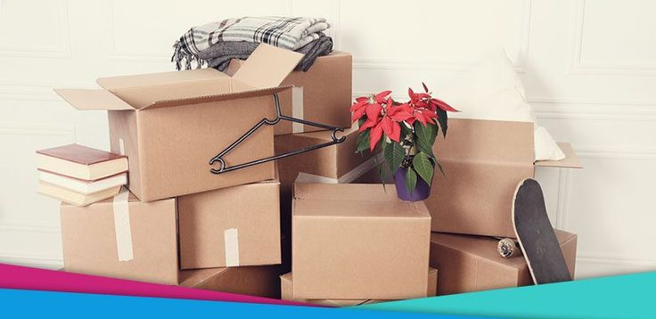 Tip: Get Free Boxes For Moving - CheapMovingTips.com