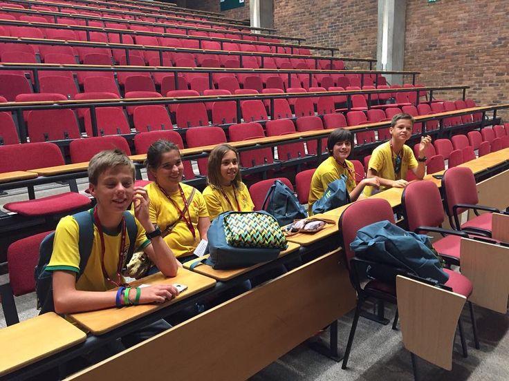 Campamentos de verano para adolescentes y cursos de