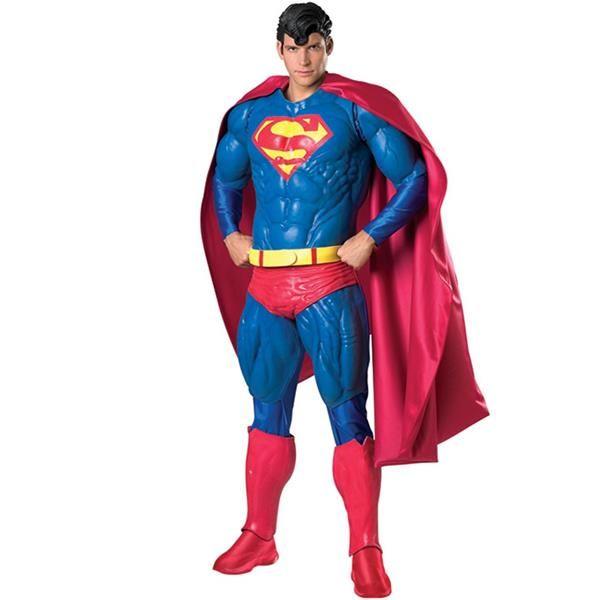 Купить взрослый костюм супермена
