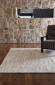Bayliss 'Grampian' Rug. Visit our Gainsville showrooms in Melbourne to see more of our furniture and home ware ranges.