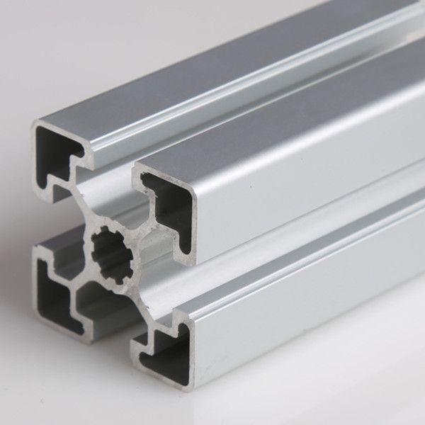 10 10 45 45 50 50 60 60 20x20mm Aluminum Extrusion Profile