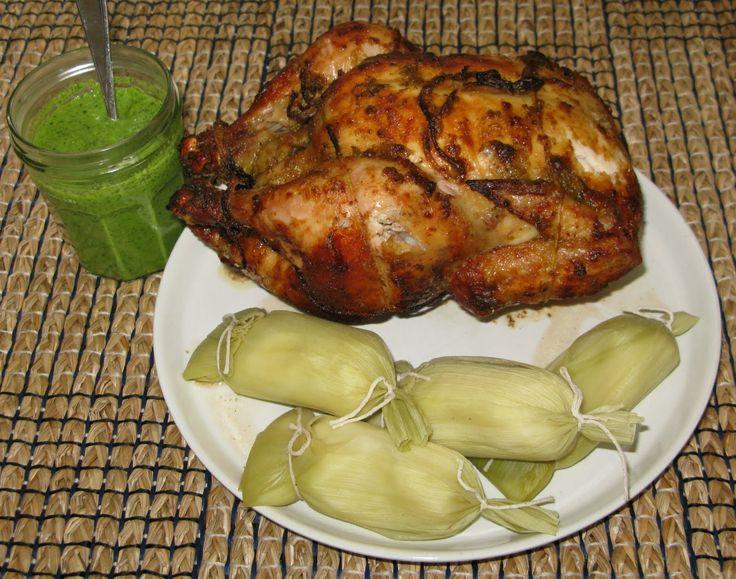 223 best mis sabores y olores venezolanos images on for Cocina venezolana