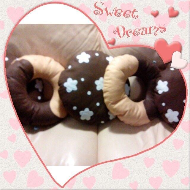# cuscino abbraccio