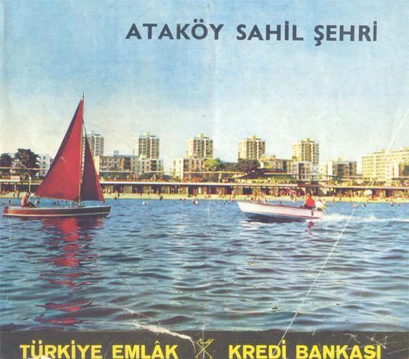 Ataköy Sahil Şehri #istanbul #istanlook