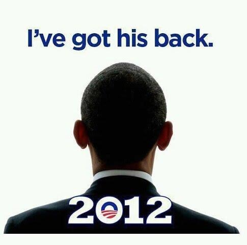 Obama as President for 4 more years.