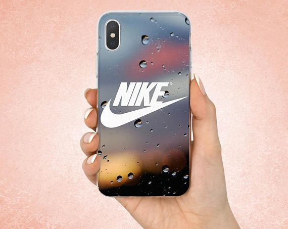 cozy fresh new authentic buy good Nike case Iphone X cover Nike Iphone 8 case Nike Samsung ...