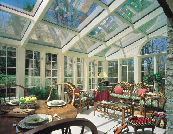 Best Decorating My House Images On Pinterest Sunroom Ideas - Cottage sunroom decorating ideas mesmerizing sunroom decorating ideas