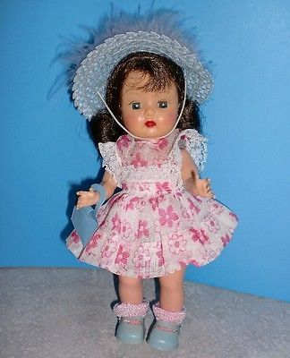 1391 Best Images About Muffie Dolls On Pinterest