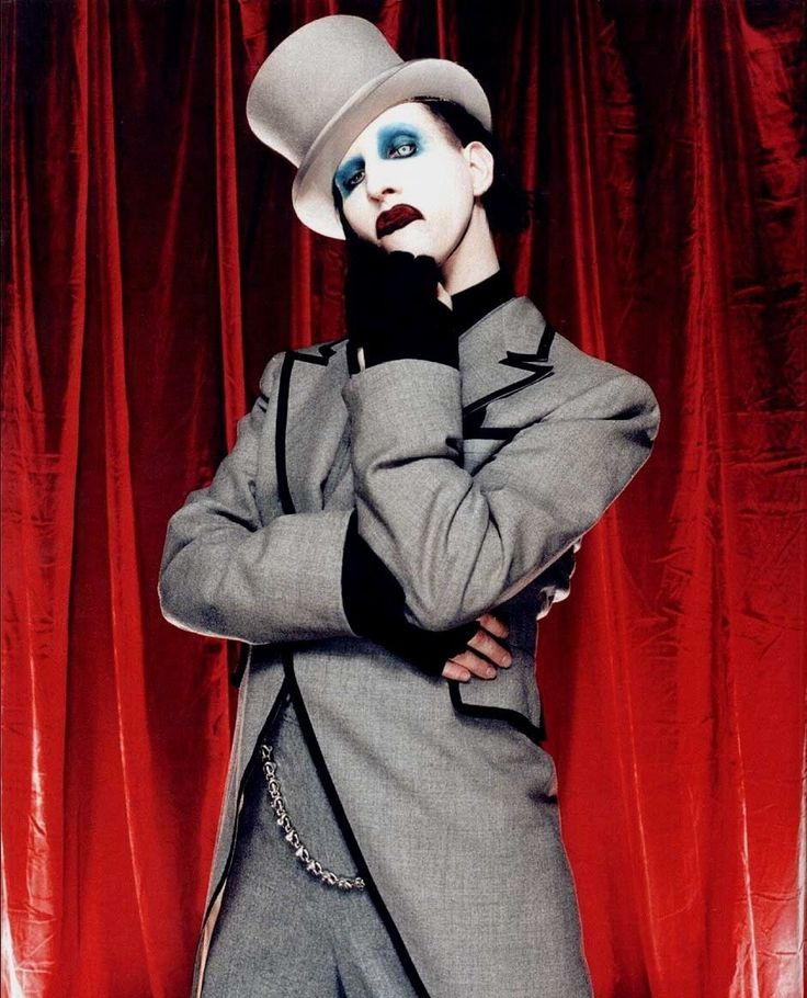 an analysis of the music of marilyn manson a controversial pop singer Music / marilyn manson  controversial lyrics and outright bizarre music videos  due to the fact that the band name is also the lead singer's stage name .