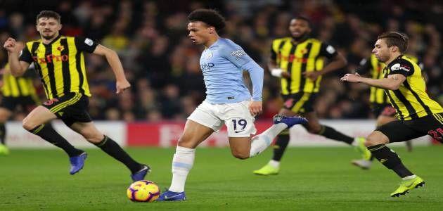 Manchester City X Watford Ao Vivo Online Copa Da Inglaterra