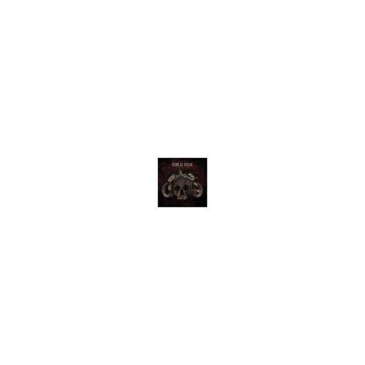 Kublai Khan - Nomad (CD), Pop Music
