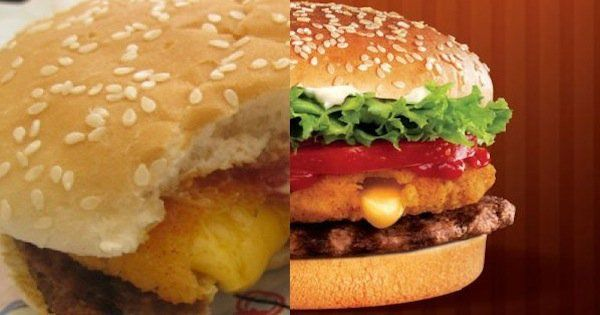 10 Insane Fast Food Items You Can't Get in the U.S. (and What They ACTUALLY Look Like)