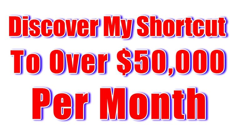 How To Make Money From Home 2015 | Earn Over $50.000 From Home Tutorial