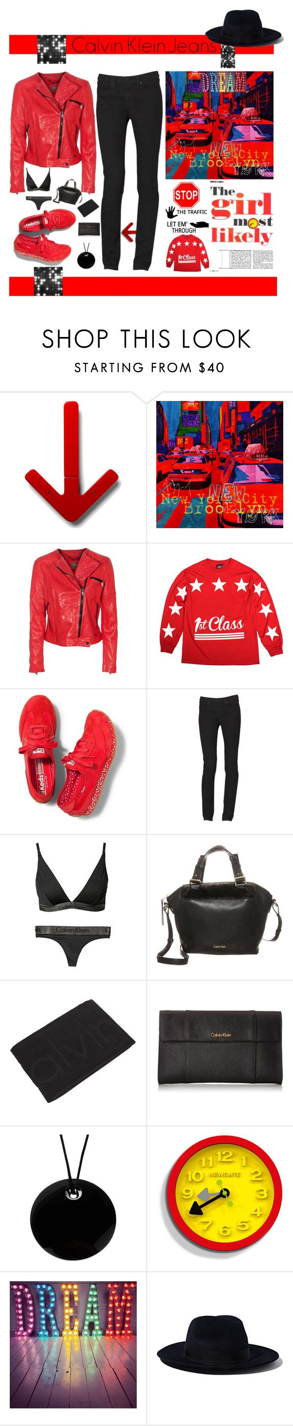 """Put it on. Take it off. Show us your Calvins.: Calvin Klein Contest Entry"" by yours-styling-best-friend ❤ liked on Polyvore featuring Design House Stockholm, The Artwork Factory, 7 For All Mankind, Keds, Calvin Klein, Calvin Klein Jeans, ck Calvin Klein, Newgate, Yang Li and mycalvins"