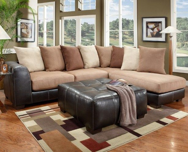 19 Best Sectional Sofas Images On Pinterest | Sectional Sofas, Living Room  Furniture And Brown Sectional