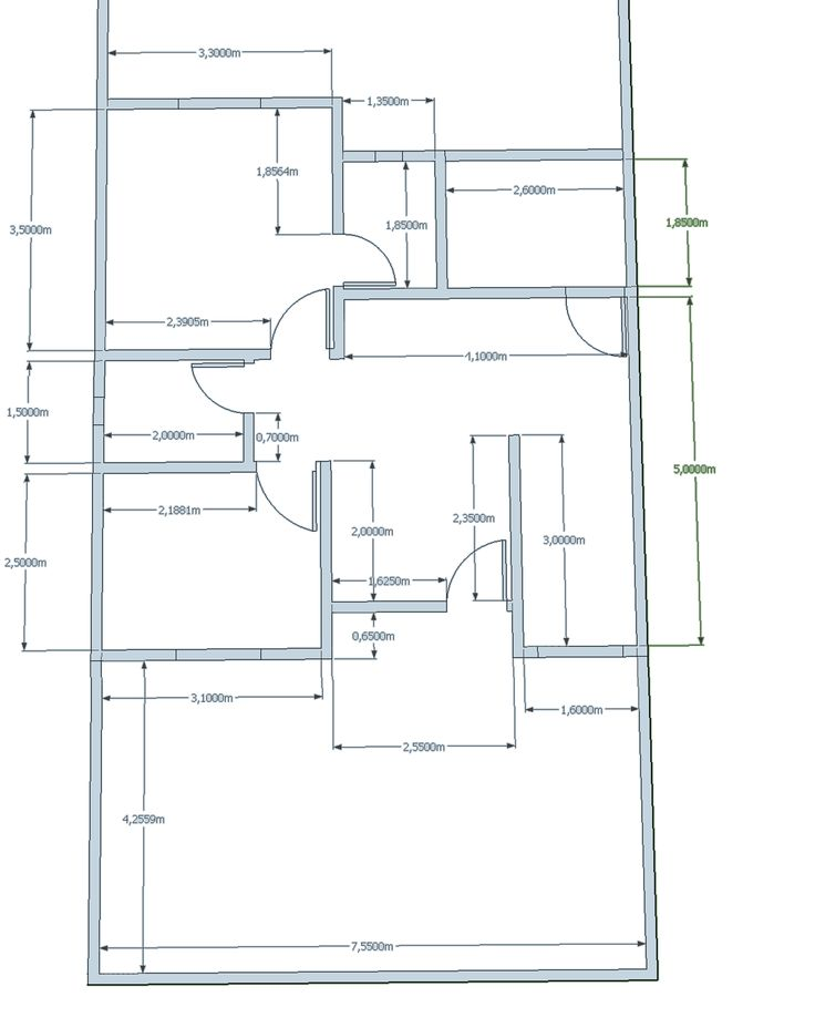 Medidas Banheiro Planta Baixa : Melhores ideias de planta baixa com medidas no