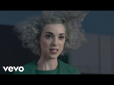 From St. Vincent – Out Now via Loma Vista Recordings iTunes: http://smarturl.it/StVincentiTunes Physical: http://smarturl.it/StVincentStore https://www.faceb...