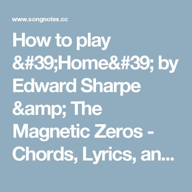 Home edward sharpe lyrics 40 day dream tab - Designer blog dream