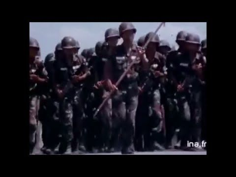Hình ảnh chân thật nhất về chế độ VNCH dưới thời tổng thống Nguyễn Văn T...