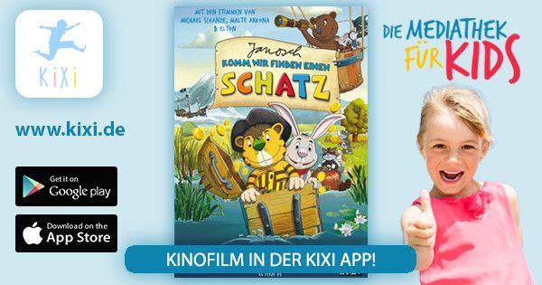 Neue Kinderfilme