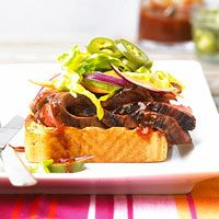How to Cook Tri-Tip Steak