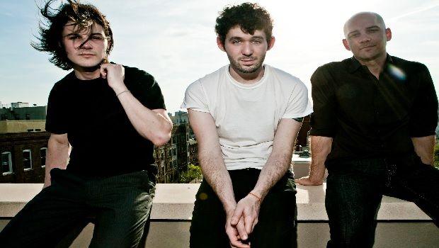 The Antlers anuncian nuevo disco y comparten una canción   Crazyminds