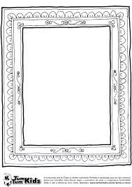 Resultado de imagem para molduras pretas ou brancas para escrever