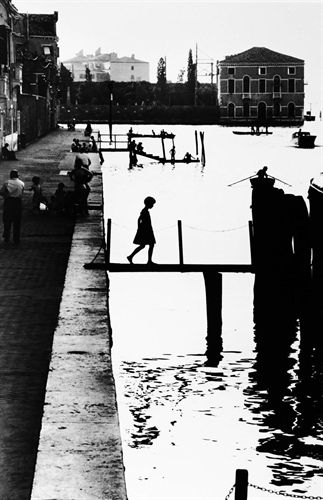 Fondamenta Nuove, Venise by Willy Ronis on artnet Auctions