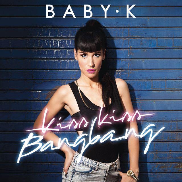 Saved on Spotify: Roma - Bangkok by Baby K Giusy Ferreri
