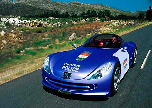 .607 Feline, The Police, Cops Cars, Police Cars, Peugeot Sports, Police Vehicle, Peugeot 607, Police Riding, France Police