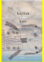 Jeden z nejlepších českých románů poslední doby. K tomu není co víc dodat, jen že si ho musíte přečíst. Stačí kliknout na obálku.