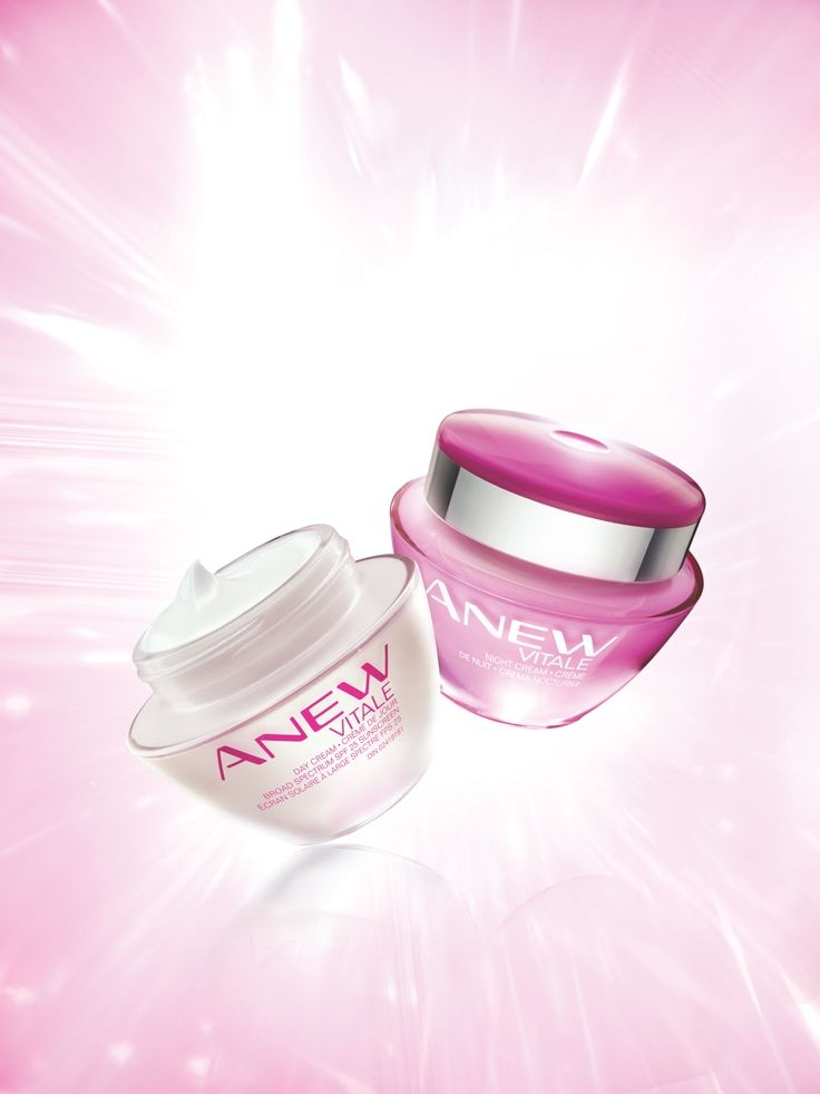 ANEW Vitale is my new beauty secret to getting that fresh-faced #nofilter glow so no one has to know I didn't get my beauty sleep! #ANEWyou #AvonRep