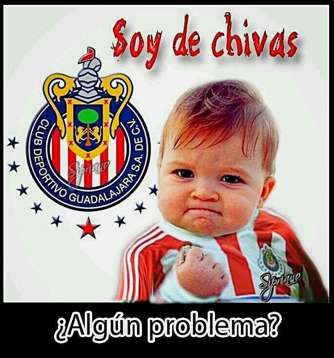 Chivas! !!!!