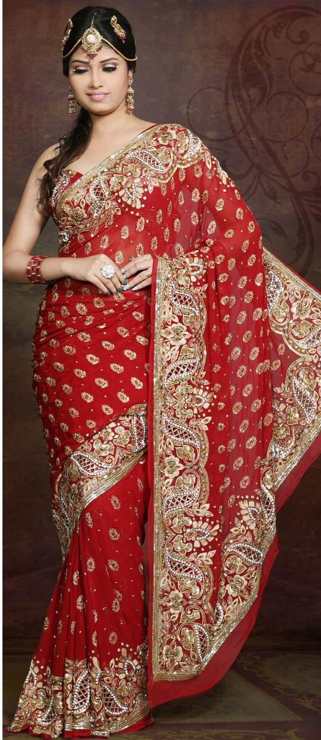 wedding #saree bridal saree designer saree