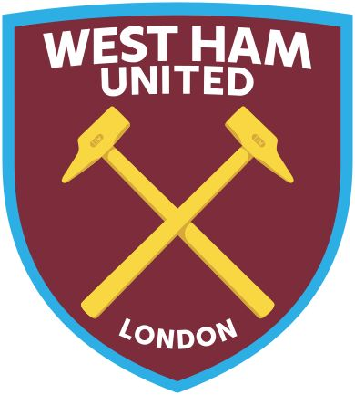 West Ham United FC logo.svg
