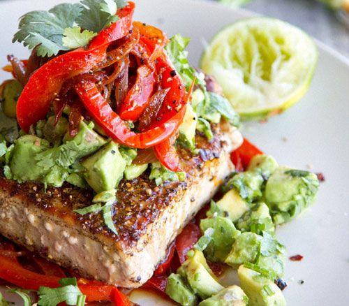 Easy healthy dinner recipes australia