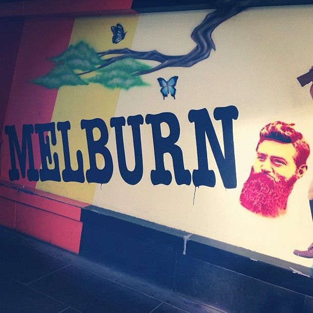 AIM is coming to Melbourne!  #music #melbourne #melburn #syked