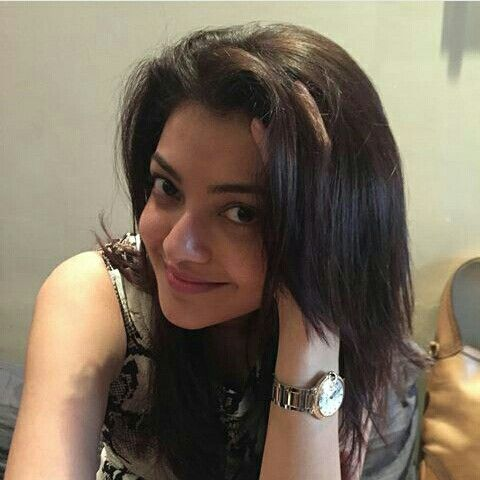Kajal aggarwal looking nice