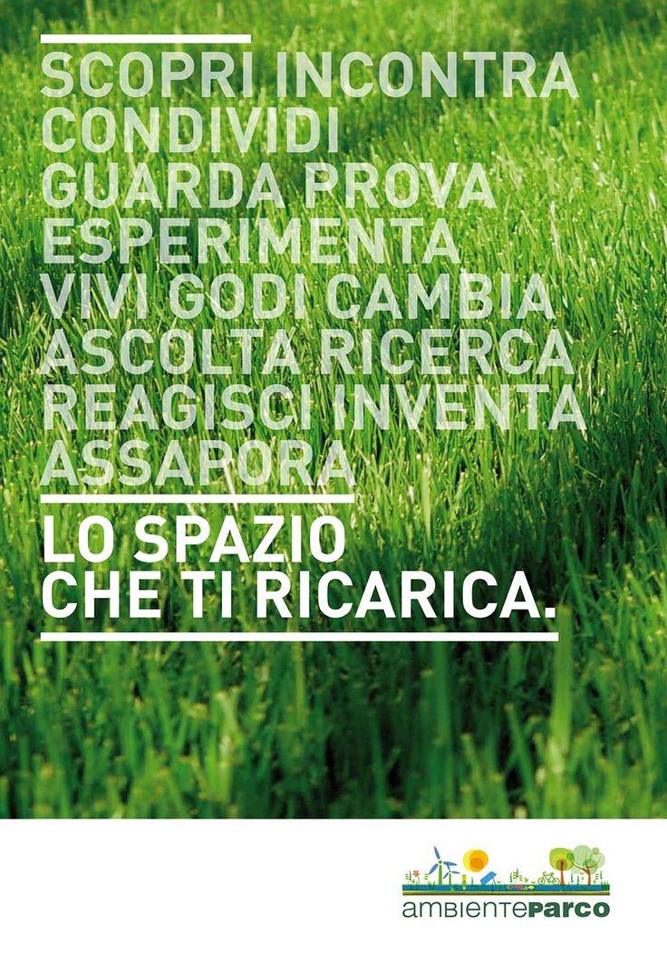 brochure di presentazione AmbienteParco