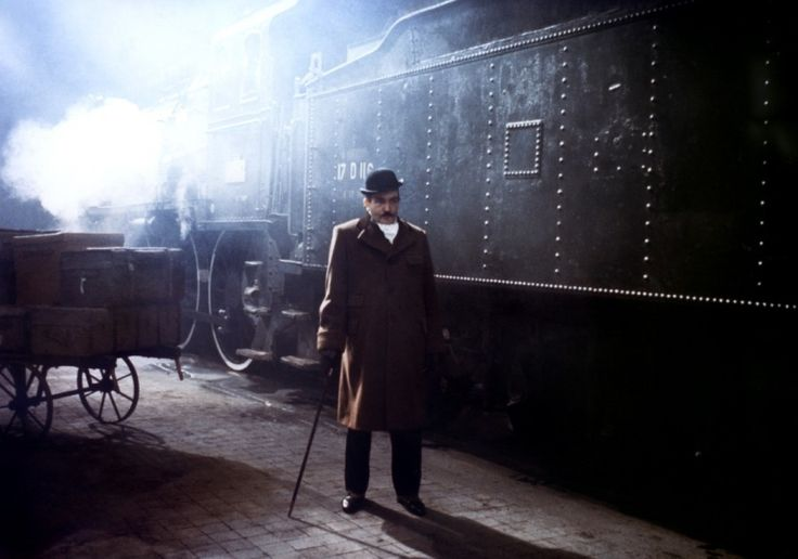 Murder on the Orient Express (1974) - Albert Finney