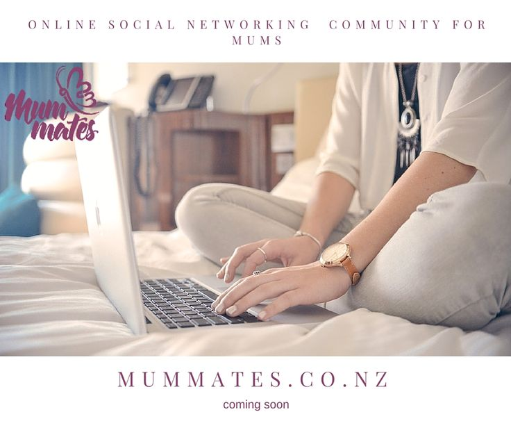 For Kiwi MUMS and MUMS to be